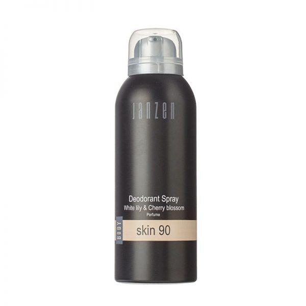 Janzen deodorant spray - Skin 90
