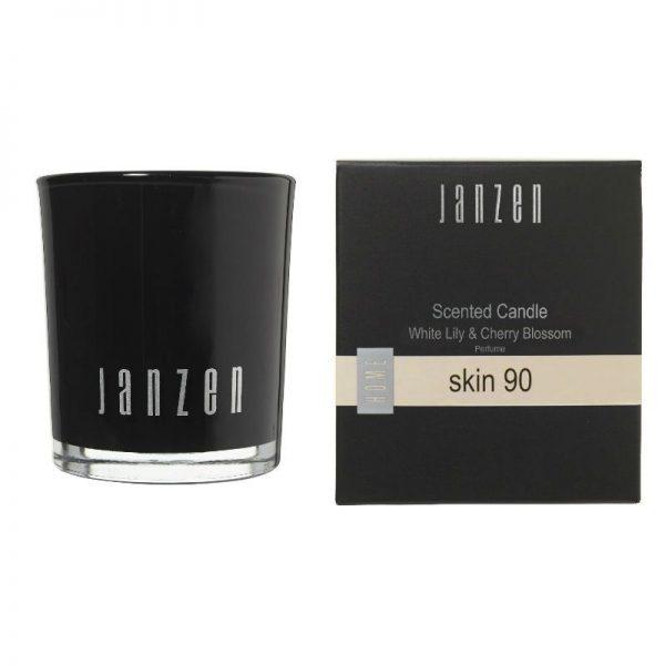 Janzen geurkaars - Skin 90