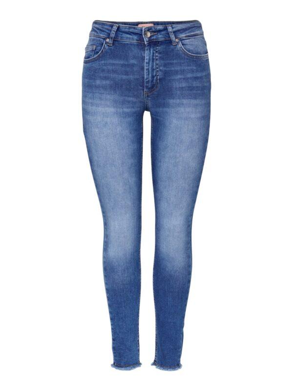 Blush enkel jeans - 02