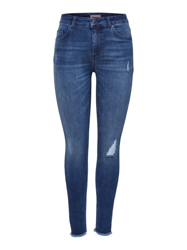 Blush enkel jeans - 03