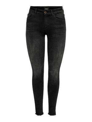 Blush enkel jeans - 07