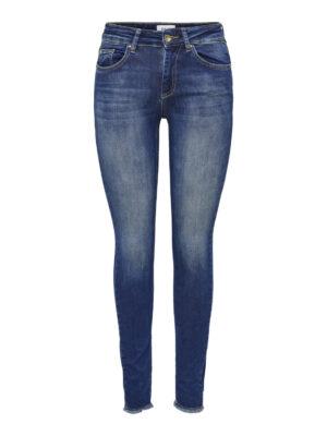 Blush enkel jeans - 08