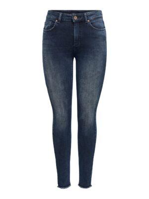 Blush enkel jeans - 09