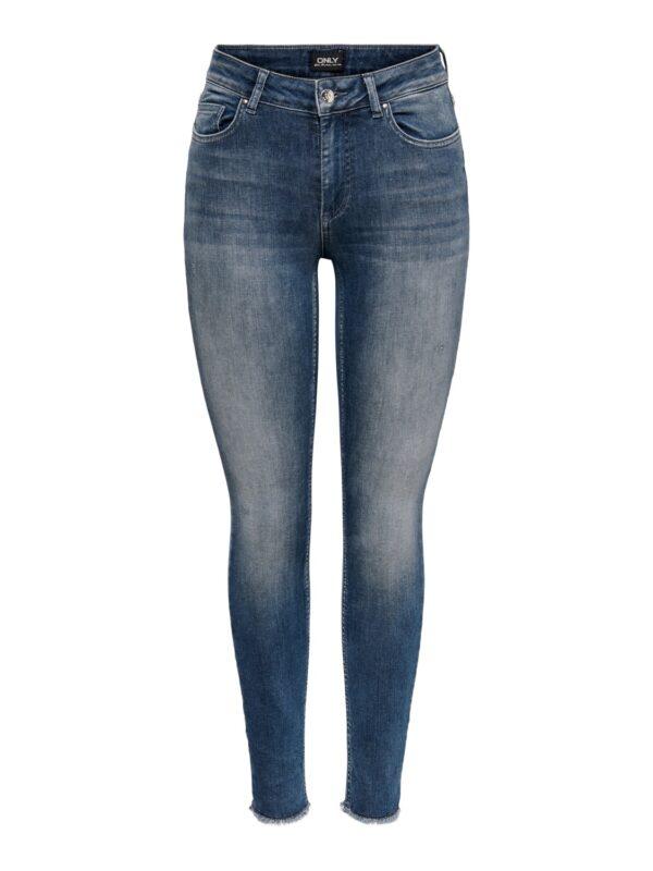 Blush enkel jeans - 11