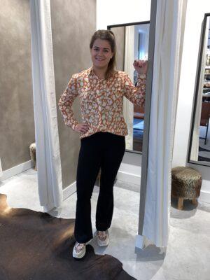 Ganna blouse