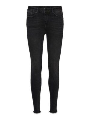 Hanna jeans- Donkergrijs