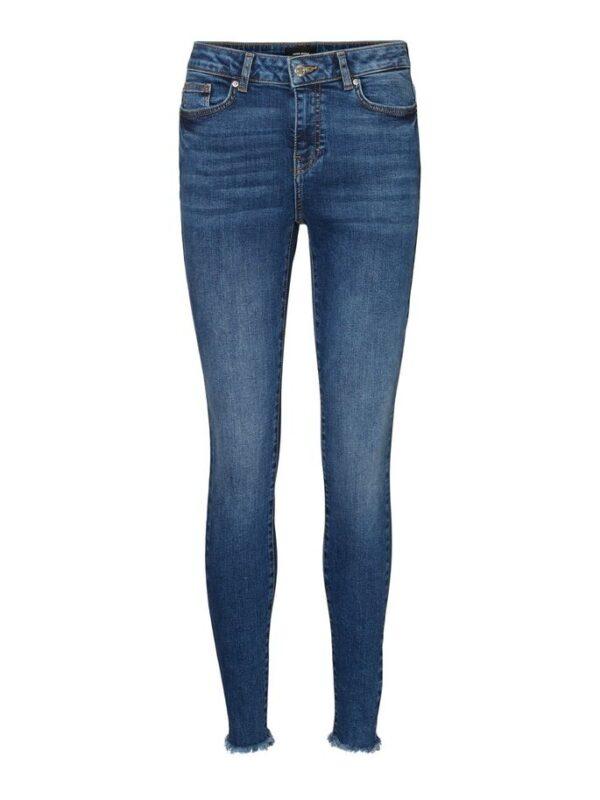 Hanna jeans - Medium blue