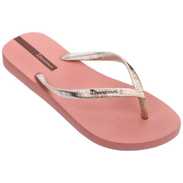 Ipanema slipper roze/glam