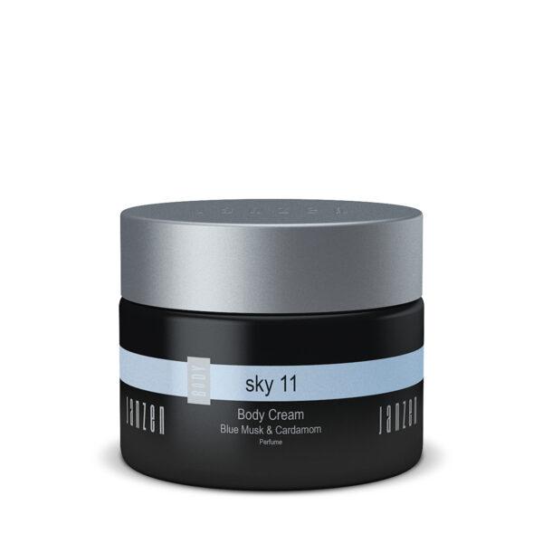 Janzen body cream - Sky 11