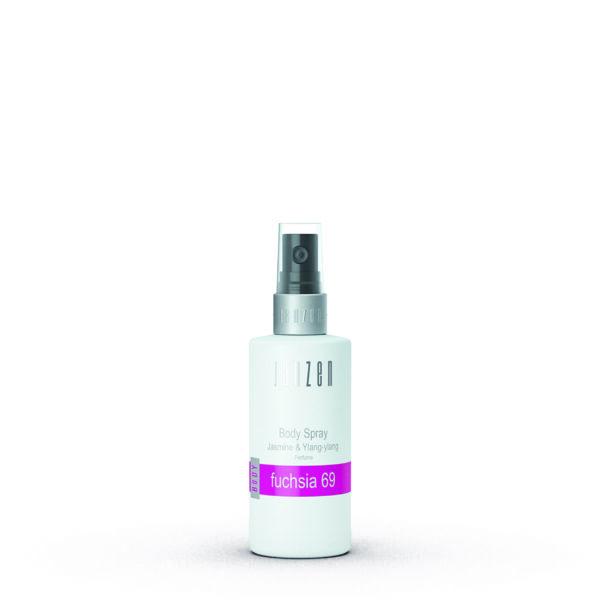 Janzen body spray - Fuchsia 69