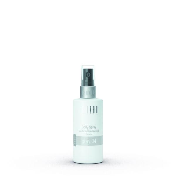 Janzen body spray - Grey 04