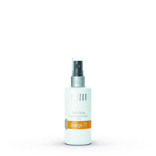 Janzen body spray - Orange 77