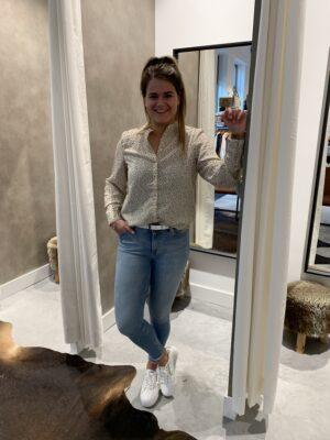 Kanya blouse