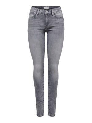 Shape jeans - grijs