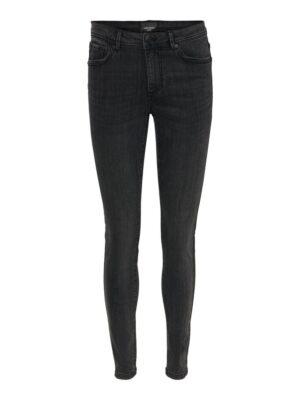 Tanya jeans - Donkergrijs