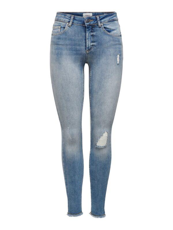 Blush enkel jeans - 12
