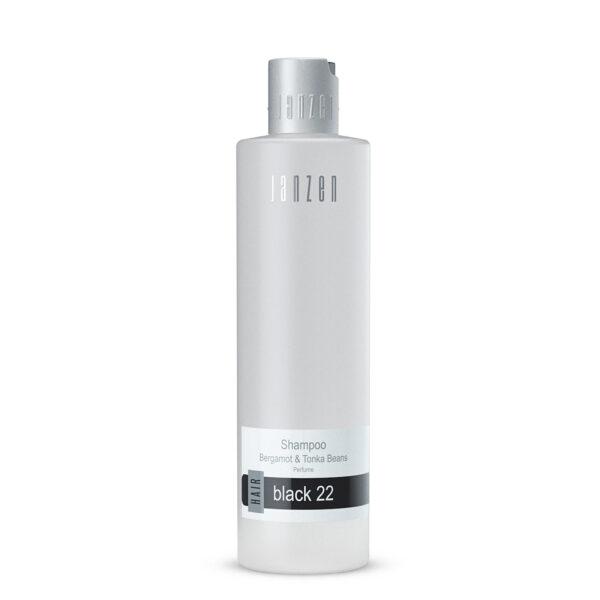 Janzen shampoo - Black 22