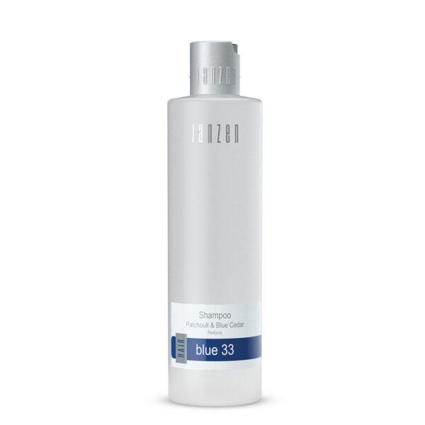 Janzen shampoo - Blue 33