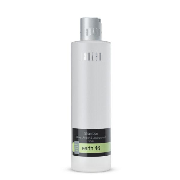 Janzen shampoo - Earth 46