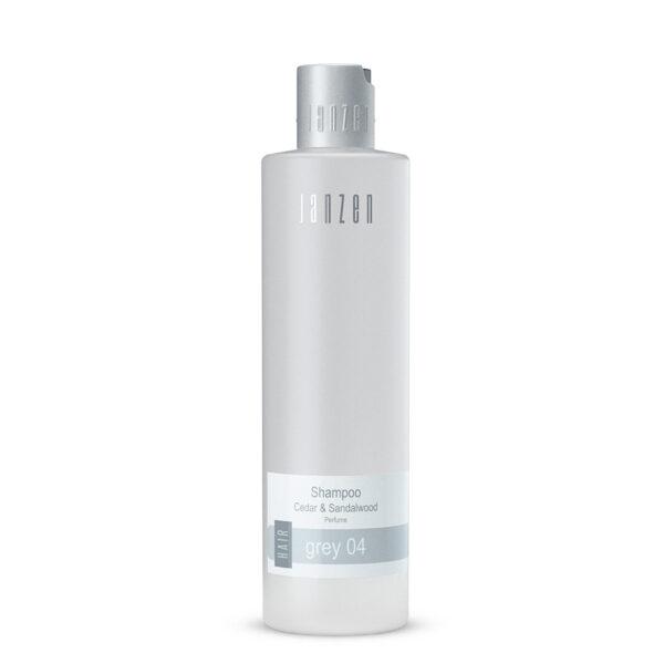 Janzen shampoo - Grey 04