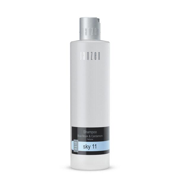 Janzen shampoo - Sky 11
