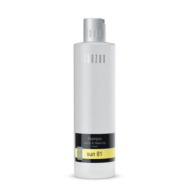 Janzen shampoo - Sun 81